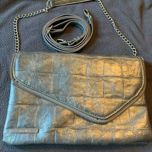 Nine West purse with attachable crossbody strap